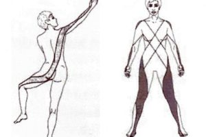 【身体解明】螺旋の筋連結~上肢編~腱鞘炎も遠位の操作が欠かせない?